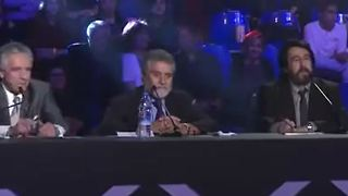 Iran got talent show - New - Video