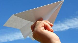 How to Make 3 Best Paper Airplanes That Flies  - Video