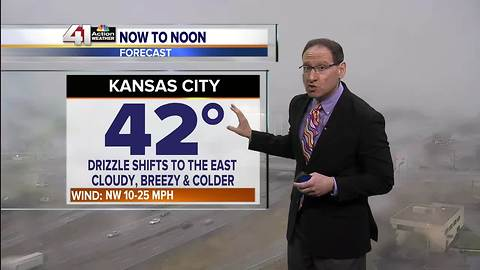Jeff Penner Saturday Morning Forecast Update 2 3 24 18