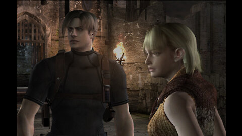The 'Resident Evil 4' remake has reportedly been delayed