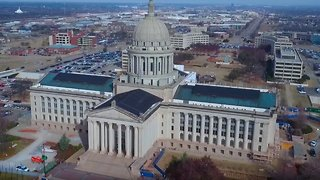 State Employees In Oklahoma Might Join Teachers In Walkout - Video