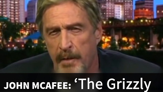 John McAfee Reveals 4 Fishy Problems With Russia Hack Claim - Video