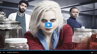 WATCH iZombie Season 3 - Episode 3 Full-Online - Video