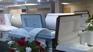 Financial assistance coming to those who paid funeral expenses because of COVID-19 related deaths
