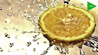 Learn about the wonders of lemons with these incredible facts - Video