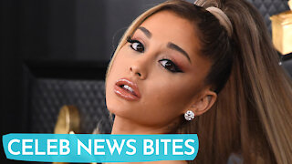 Ariana Grande Registers NEW Tracks and UNFOLLOWS Starbucks As Feud Continues!