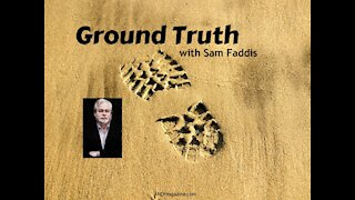 Ground Truth: Dr. Steven Hatfill On The Origins Of Covid-19