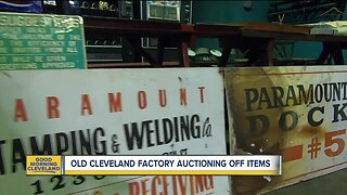 The historic Westinghouse Building goes up for auction