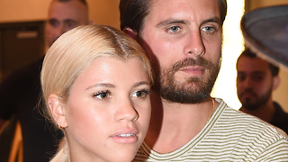 Is Scott Disick RUINING Sofia Richie's Career?! - Video