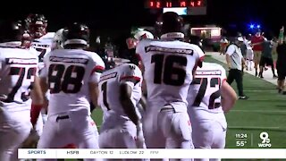 Friday Football Frenzy: Storms swept Tri-State, but gridiron show must go on