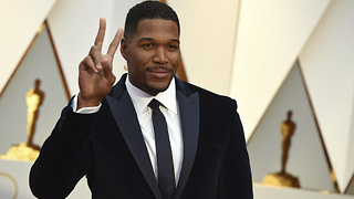 6 Motivational Quotes from Michael Strahan | Rare People - Video