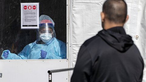 The U.S. Has More Coronavirus Cases Than Any Other Country