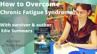 Chronic Fatigue Syndrome (Special Interview)