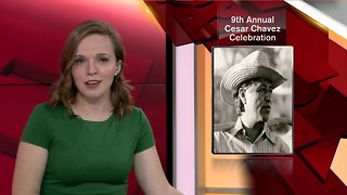 9th Annual Cesar Chavez Celebration