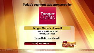 Tanger Outlets - 2/9/18 - Video