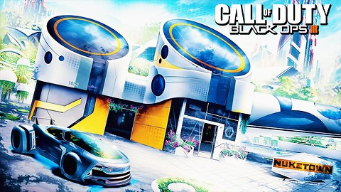 Black Ops 3: New 'Nuketown' bonus map details