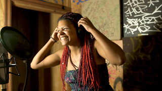 Gaudy Mercy Is Using Rap To Empower Dominican Women