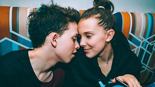 Millie Bobby Brown FORGIVES Jacob Sartorius After Cheating Rumors!