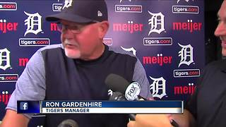 Tigers manager Ron Gardenhire's ringtone is (still) Kelly Clarkson - Video