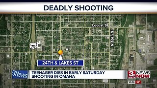 24th & Lakes Deadly Shooting