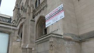 Historic Euclid Avenue church in Cleveland to go on the auction block