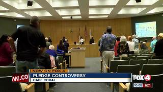 Controversy Over the Pledge of Allegiance - Video