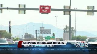 Wrong-way crashes in Arizona: how one local family is coping with their loss - Video