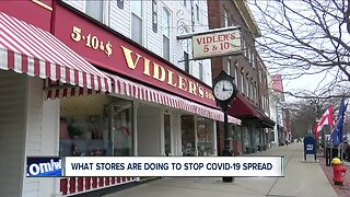 Vidler's takes extra steps to protect customers and employees from COVID-19