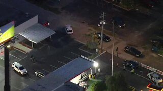 Looters break into Gold N Diamonds store into Tampa