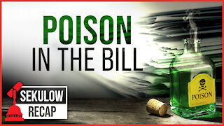 Poison in the Bill: ACLJ Represents 74 Members of Congress in New Lawsuit