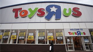 Toys R Us Makes A Comeback