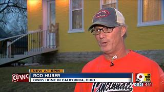 California, Ohio residents weigh in on new development - Video