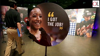 African American Unemployment Rate At 17 Year Low - Video