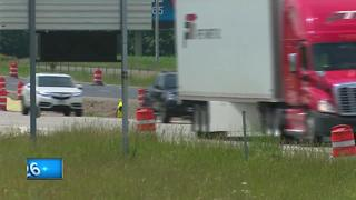 State Patrol reminds drivers to be careful during the busy holiday weekend - Video