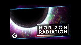 Horizon Radiation