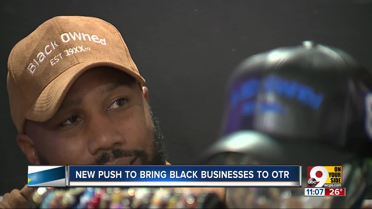 OTR offering $20,000 grant to minority-owned businesses