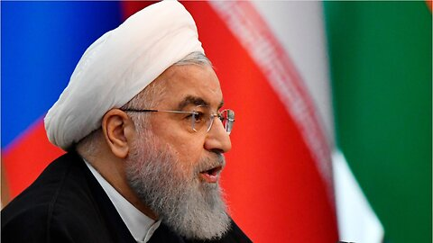 Rouhani says scaling back nuclear commitments is 'minimum' measure