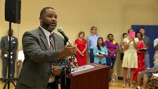 Community Says The Don't Trust City Leaders - Video