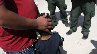 How Attorneys Are Using Lawsuits To Reunite Immigrant Families - Video