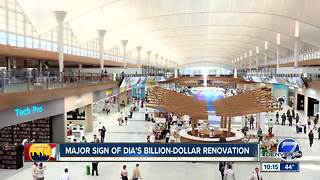 Denver International Airport will begin vendor search for Great Hall renovation project - Video