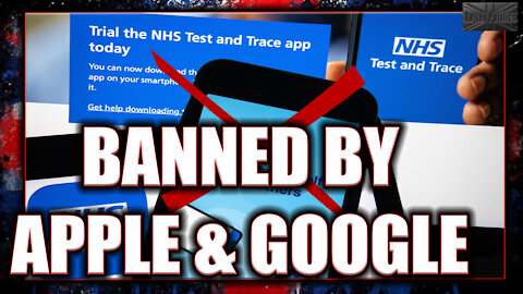 Apple And Google Ban Nhs Tracing App Update
