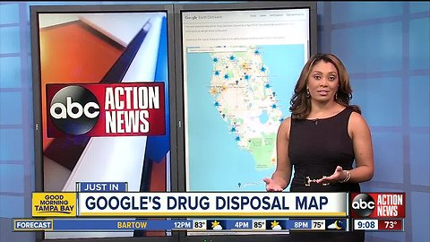 Google launches new initiative to help combat opioid crisis