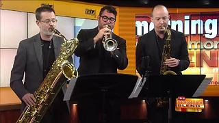 A Live Performance from Augie Haas and Friends - Video