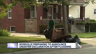 City of Roseville prepping to announce disaster declaration