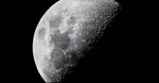 China, Russia Announce Plan To Build Moon Research Station