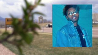 Fountain family mourns death of 17-year-old son killed by a car while crossing the street