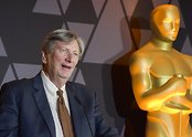 The Academy Is Investigating Its President For Sexual Harassment - Video