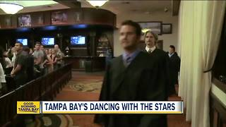 Pepin Academies Benefits from TBDWTS
