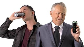 If Energy Drink Ads Were Honest - Video