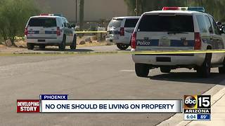 Man found dead at north Phoenix home after police respond to 'home invasion' - Video